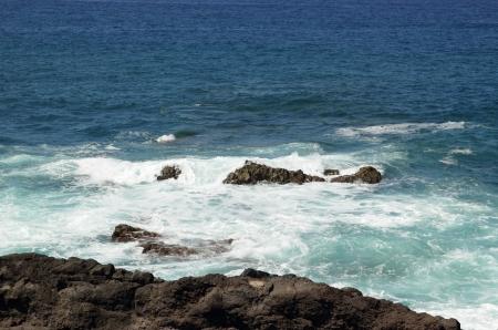 Atlantic Ocean - Lanzarote