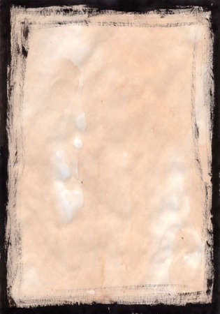 hi resolution: Muy imagen de alta resoluci�n de papel Grunge