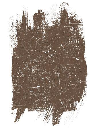 Grunge elements - Grunge Square 2