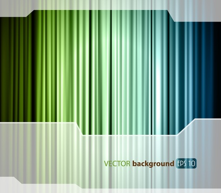 Abstract colorful background with place for your text. Vector