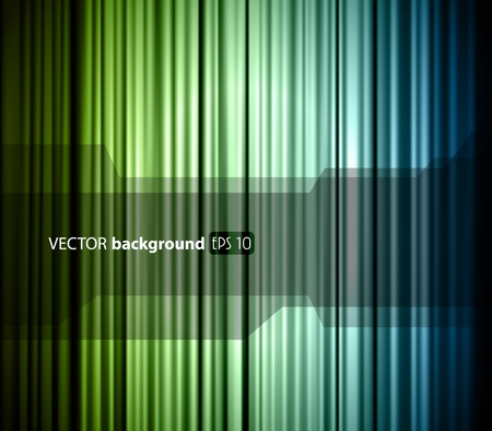blue stripes: Abstract colorful background with place for your text.