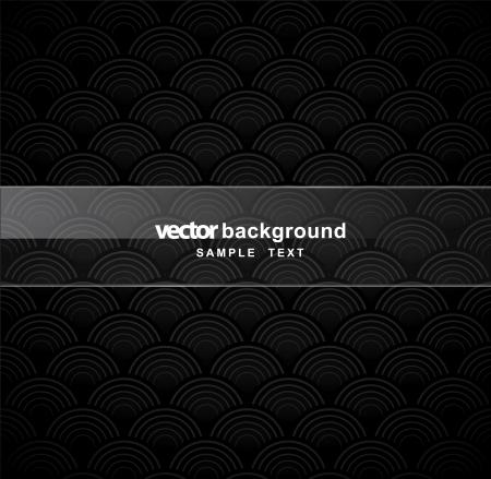 Abstrakter Hintergrund mit Streifen für Ihren Text. Standard-Bild - 14799351
