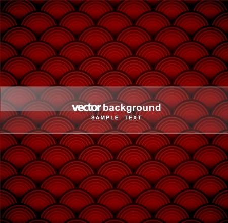 Abstract background with stripe for your text. Vector