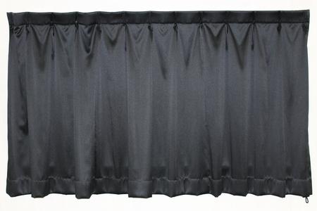 blackout: blackout curtain