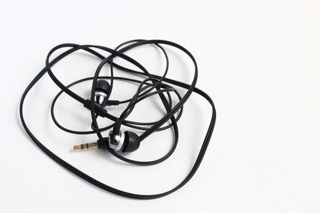 earphone: earphone Stock Photo