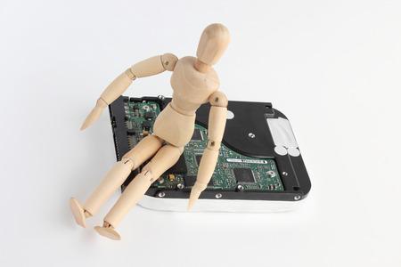 hand held computer: sketch doll