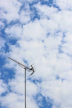 Unsinn: Antenne