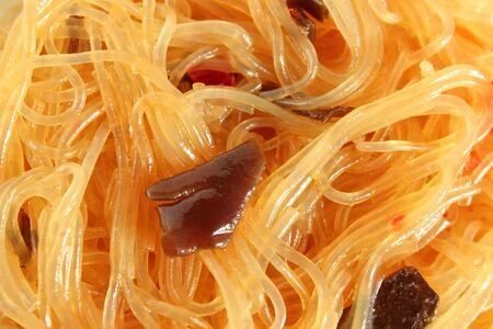 vermicelli: Mabo vermicelli