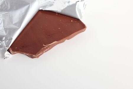 half stuff: Chocolate