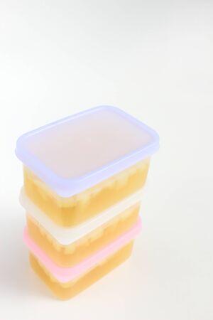 tupperware: Jelly