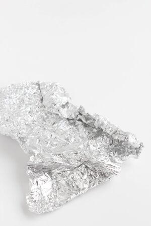 aluminum: Aluminum foil