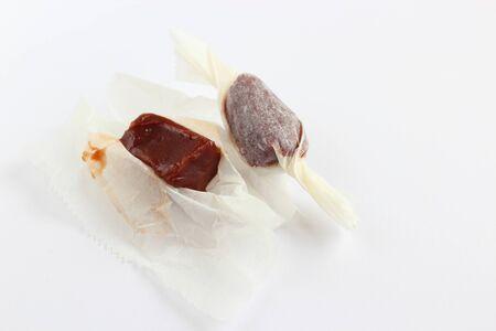 sweet stuff: Caramel