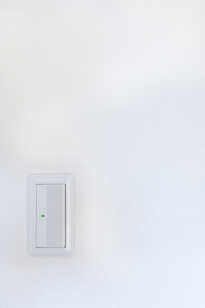 Newly built light switch