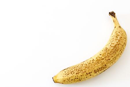 Bananenzuckerfleck