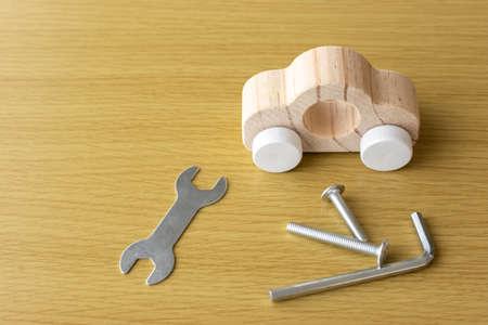 Photo of car maintenance image