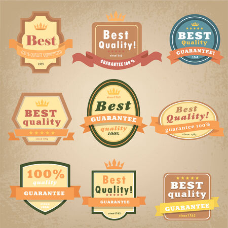 oldfield: Vector set labels.