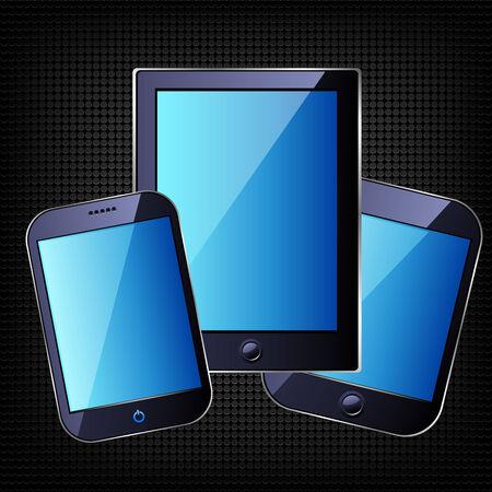smart phone: Smart Phone.