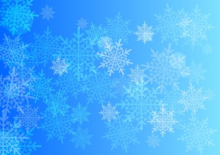 rime frost: Vector winter background illustration texture 10 eps.