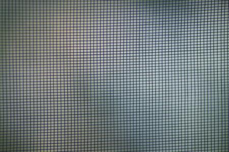 gray thread: polygon texture pattern. Vector illustration 10 eps.
