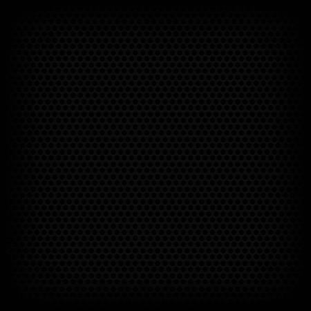 black background vector texture decoration design elegance Ilustração