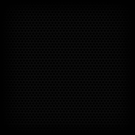 black background vector texture decoration design elegance Stock Illustratie