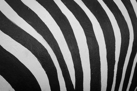 splotches: Art background mix of black and white stripes.