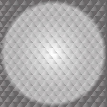 Texture de fond triangle vecteur en blanc et noir Banque d'images - 83375716