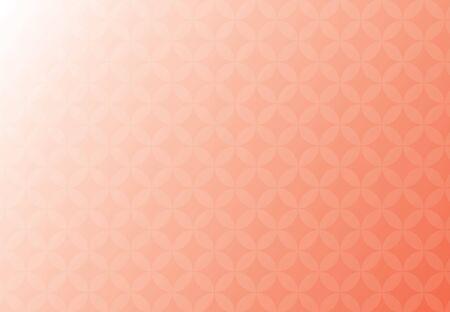 Résumé , vecteur , rose , fond affaires de chevauchement des cercles de dépenses Banque d'images - 83399911