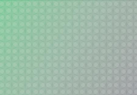 Résumé , vecteur , fond , vert et gris entreprise de chevauchement des cercles de soleil Banque d'images - 83399912