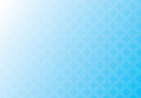 Résumé de vecteur de fond de ciel et de l & # 39 ; entreprise blanc de chevauchement des cercles de soleil Banque d'images - 83390054