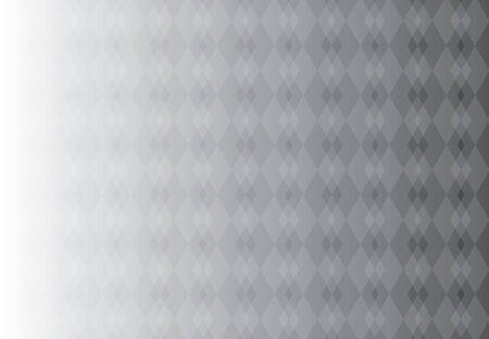 Abstrait vecteur rayures noires et blanches de clubs qui se chevauchent. Banque d'images - 83480005