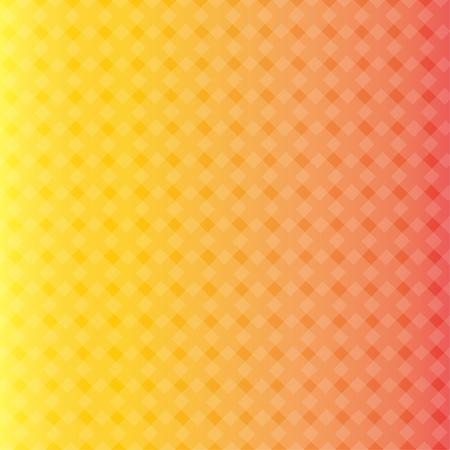Abstrait orange et fond dégradé jaune avec des coups de chevauchement Banque d'images - 83475310