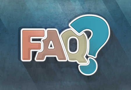 FAQ your question