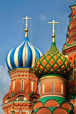 st basil s cathedral: St  Basil s Cathedral, Moscow