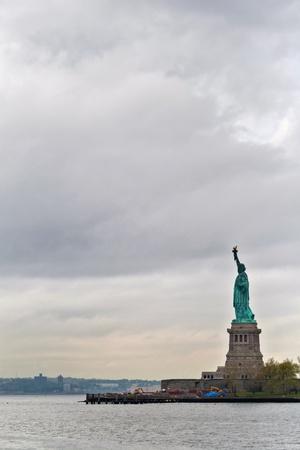 liberty island: