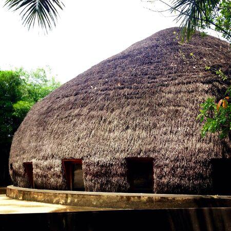 architecture: Vernacular architecture in vietnam