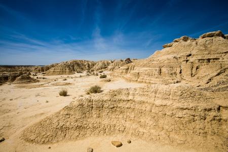 desertscape wüstenlandschaft