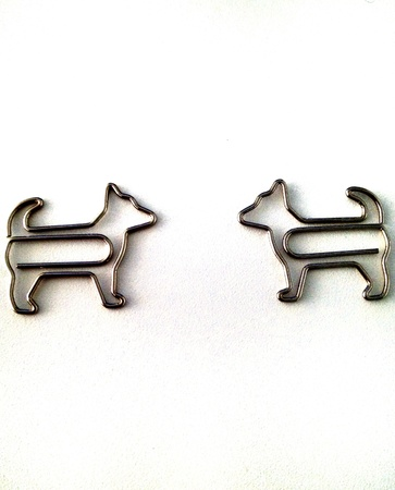 Two dogs clips