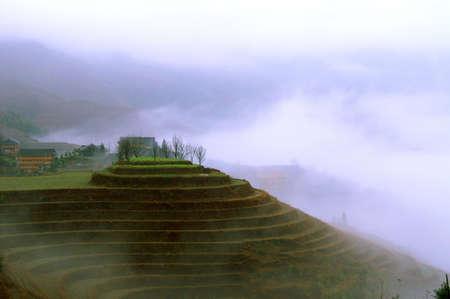 guilin: beautiful landscape in Guilin, China