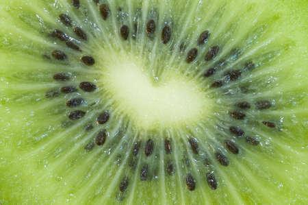 fruitage: heart of fruit