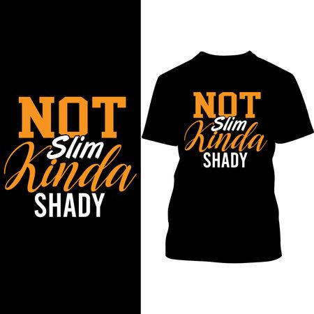not slim kinda shady, cut file, kinda shady quotes