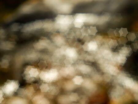Len blur star style