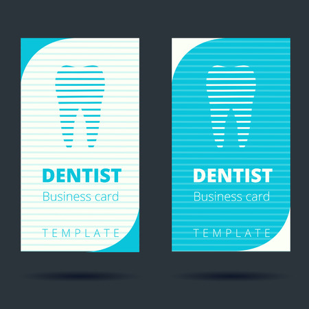 Dentist and stomatologist business card template royalty free dentist and stomatologist business card template stock vector 63271235 cheaphphosting Choice Image