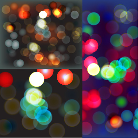 blurred Illustration
