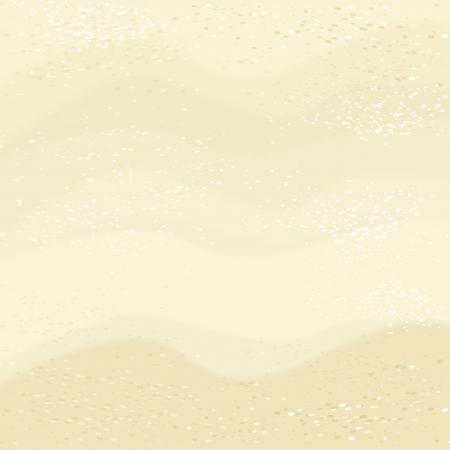 sand background: Sand background in beige colors. Vector illustration.