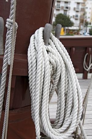 caravel: detail string caravel
