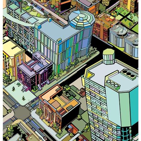 urbano della citt?