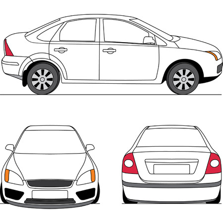 автомобили: Автоматический