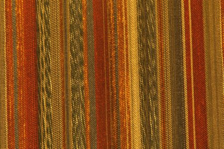silk wool: a simple  background with many color clothes