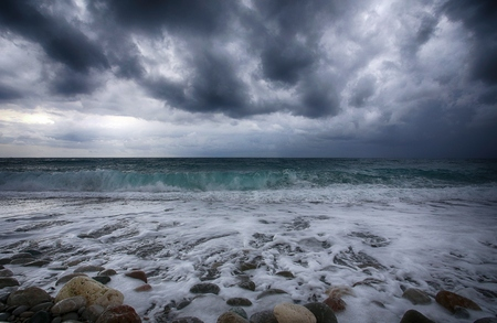 The voice of sea speaks to the soul. Paphos  is a coastal city in the southwest of Cyprus and the capital of Paphos District.